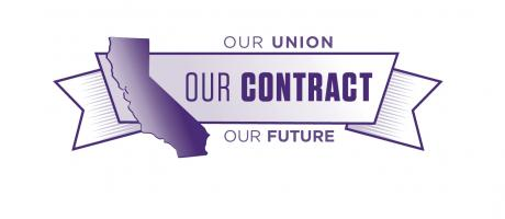 Image of Our Union. Our Contract. Our Future.