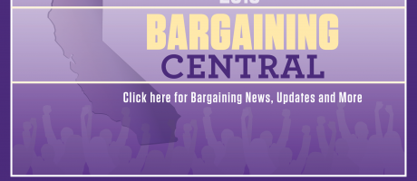 Image of Get the latest bargaining news