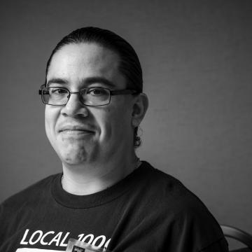 Image of Eric Alcaraz