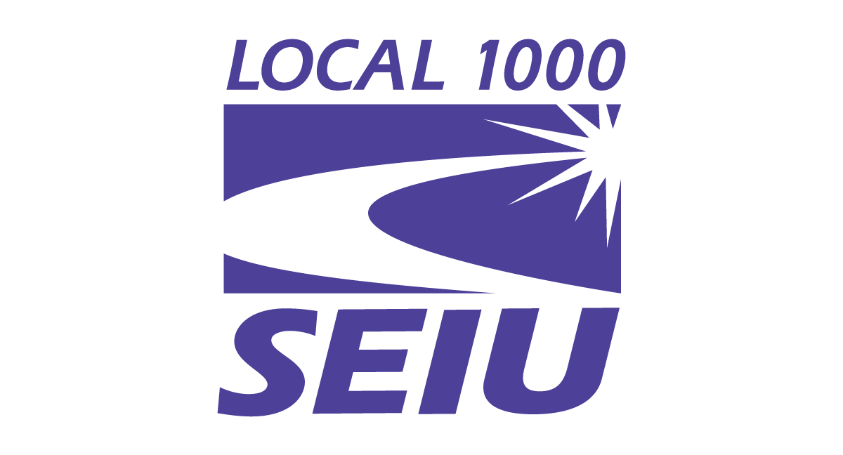 SEIU Local 1000 - Stronger together