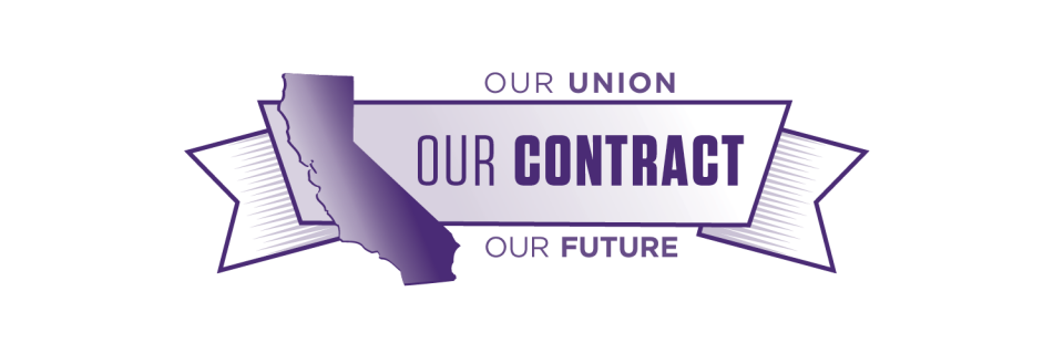 Union Update Newsletter - SEIU Local 1000