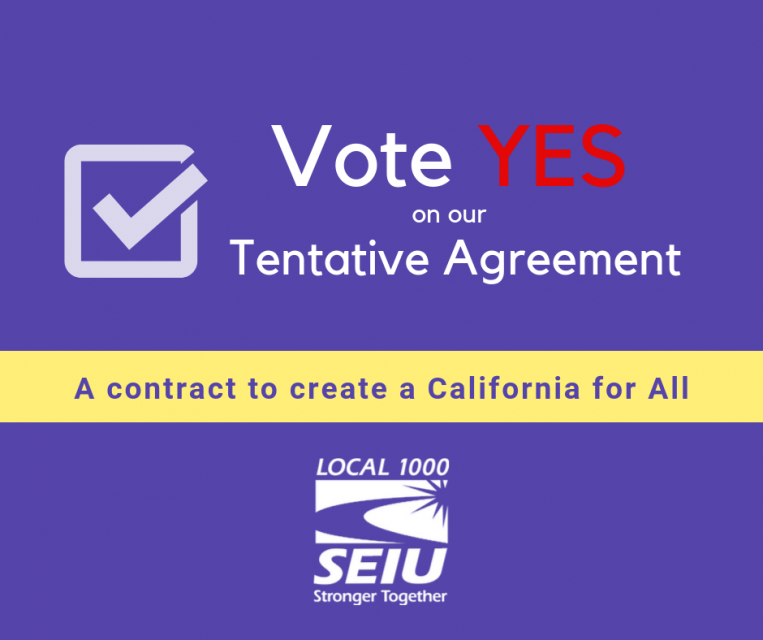 vote yes graphic
